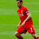 James Milner Sukses Menjadi Pemain Reguler Liverpool Meski Berperan Sebagai Bek Kiri