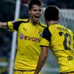 Pemain Muda Borussia Dortmund Mencuri Perhatian Di Bundesliga Dan Liga Champions Eropa
